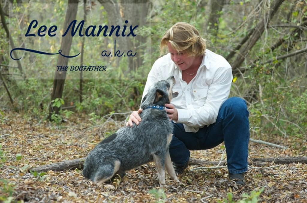Lee Mannix